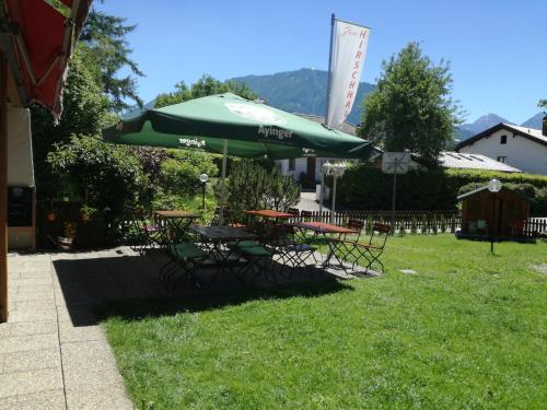 . Hotel-Restaurant Zum Hirschhaus