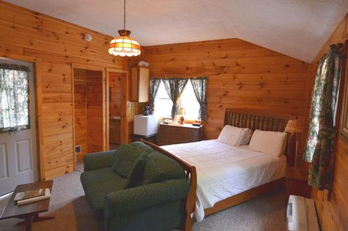 Woodland Cottage - Adult Only