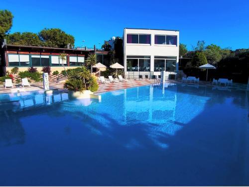 Eden Park - Hotel - Marina di Montemarciano