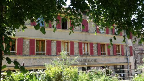 __{offers.Best_flights}__ Hôtel de Valdeblore