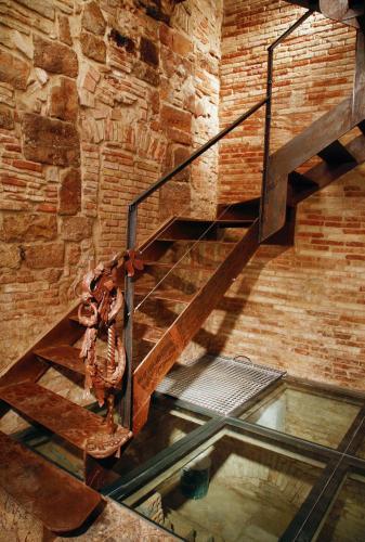 AinB Gothic-Jaume I Apartments photo 3