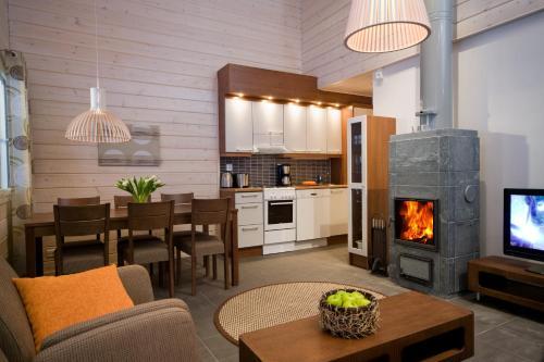 Holiday Club Salla Resort Apartments