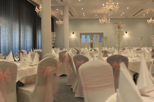 The Yarrow Hotel, Ramsgate Road, Broadstairs, Ramsgate Road, Broadstairs, Kent, CT10 1PN.