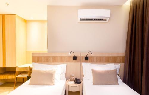 Фото отеля Ritz Copacabana Boutique Hotel