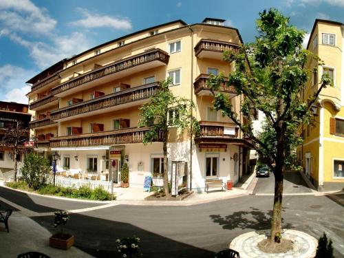 . Appartements Stadt Wien