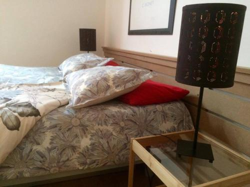Hotel-overnachting met je hond in Appart-hôtel Maison de la Lune - petite Auberge d'Etterbeek - Brussel - Etterbeek