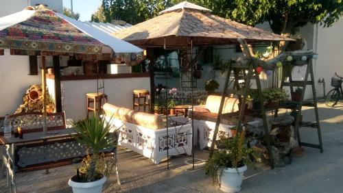 HotelSkyros Panorama Studios