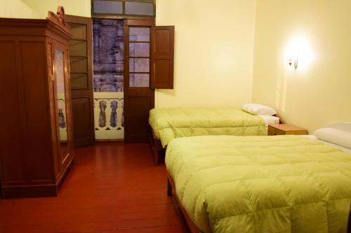 Hotel Hostal San Agustin