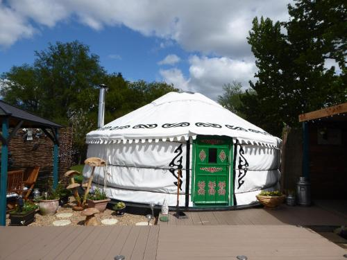 Lakeland Yurts Photo principale
