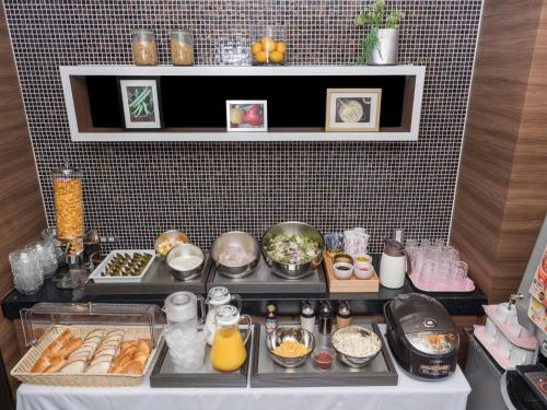 Sotetsu Fresa Inn Hamamatsucho-Daimon photo 51