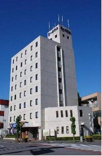 秩父第一經濟型酒店 Daiichi Hotel Chichibu
