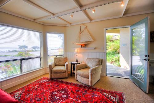 Baywood Inn Bed & Breakfast - Los Osos, CA 93402