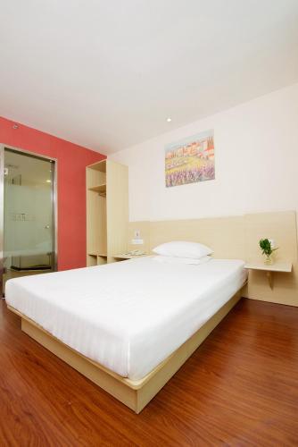 Hotel Hanting Express Hangzhou Chengxi Yintai