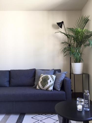 Appartement Legendre photo 10