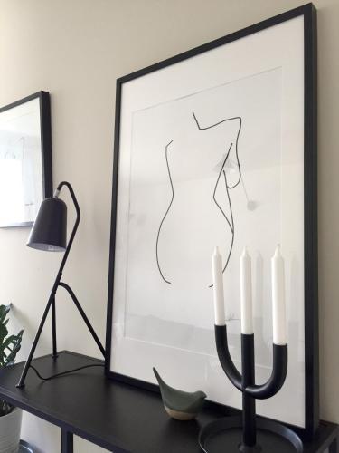 Appartement Legendre photo 12