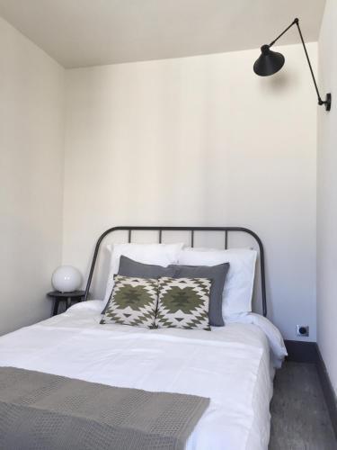 Appartement Legendre photo 13