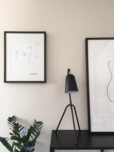 Appartement Legendre photo 16