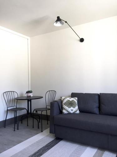 Appartement Legendre photo 22