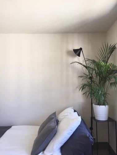 Appartement Legendre photo 25