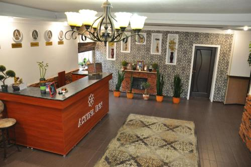 Astina Hotel