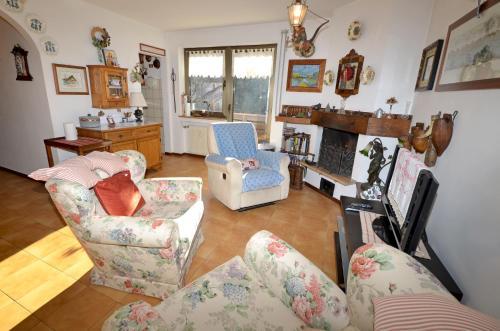 Aurturist Appartement 113 Toblach