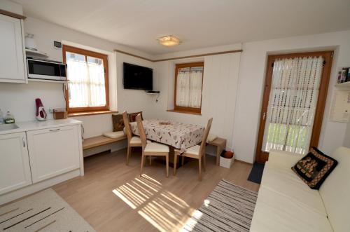 Aurturist Appartement 107 Vierschach bei Innichen