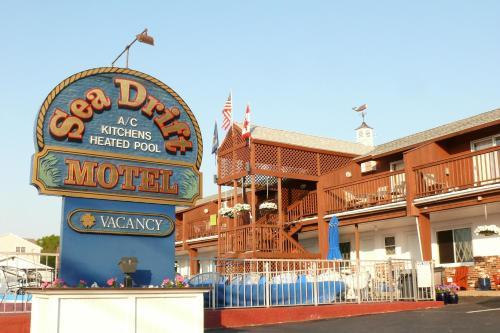 Sea Drift Motel