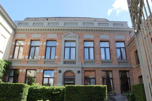 . Hotel d'Alcantara
