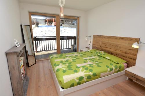 Aurturist Appartement 114 Olang