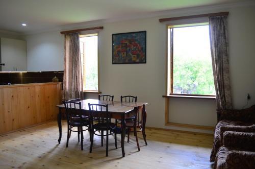 Guest house in Nikortsminda Racha, Ambrolauri