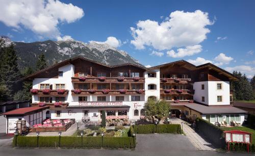 Bergidyll And Hotel Trofana