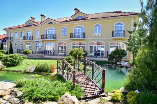 . Hotel Villa Venice