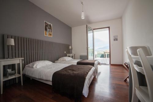 Accommodation in Larressore