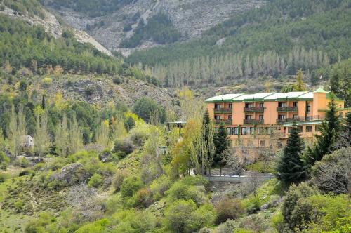 . Hotel El Guerra