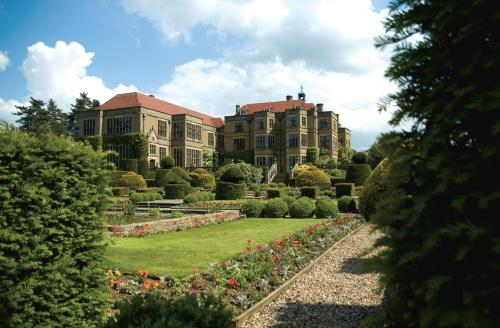 . Fanhams Hall, Exclusive Collection