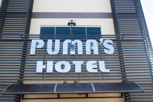. Pumas Hotel