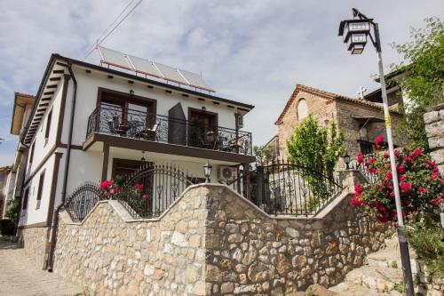 . Apartments Sv. Dimitrij