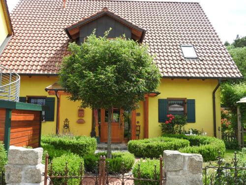 Sweet Home Suite - Apartment - Hallerndorf