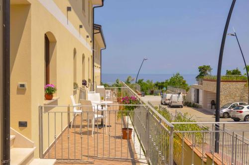 Donna Mela Apartment Tropea 1