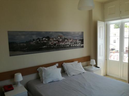 Casa Joao Chagas Guesthouse фотографии номера