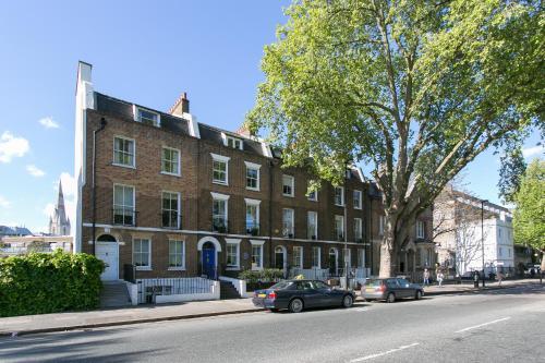 Veeve - Lambeth Walk a London