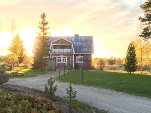 . Guesthouse Kumpunen