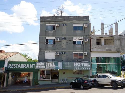 Foto de Hotel Livramento