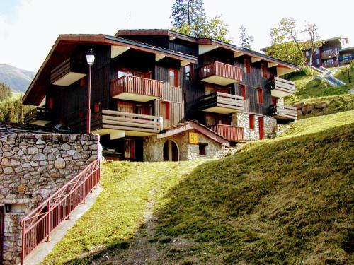 Residence Placette - Apartment - Valmorel