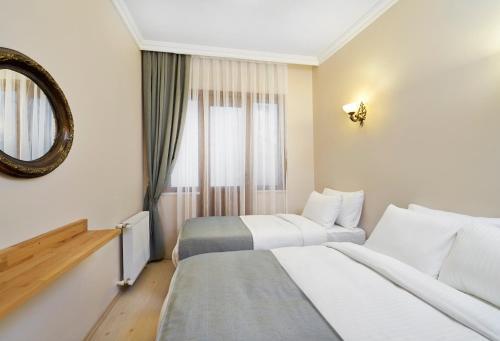 Istanbul EuroIstanbul Hotel telefon