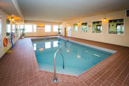 Western Budget Motel & Suites #3 Leduc/Nisku - Leduc, AB T9E 8A5