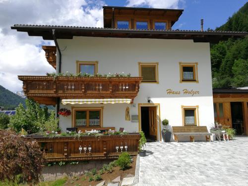 Haus Holzer Kals am Großglockner