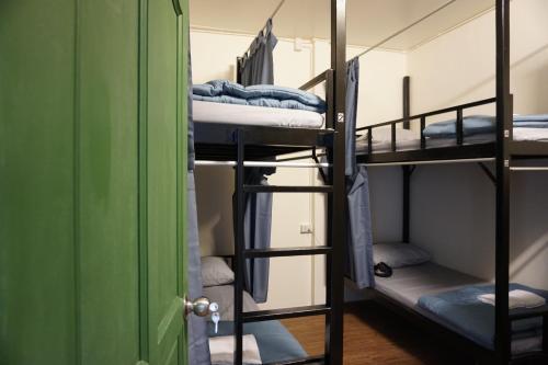 Krit Hostel photo 3