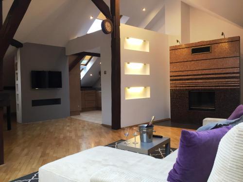 Apartament Meteo