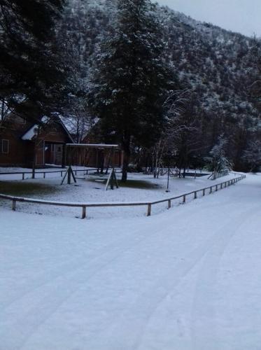 Casa Bosque Queule - Nevados de Chillán